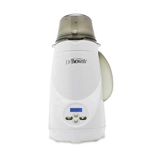Dr. Brown's Bottle Warmer (Baby Bottle Heater compare prices)
