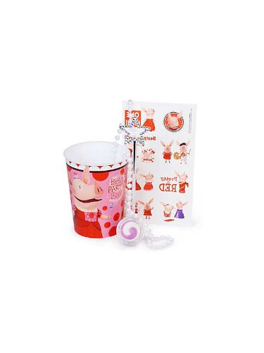 Olivia Party Favor Kit (for 1 Guest)