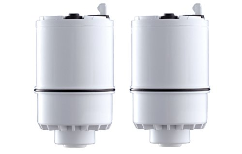 PUR Faucet Mount Replacement Water Filter - Basic 2 Pack (Basic Faucet Water Filter compare prices)