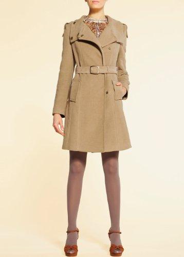 Niceeshop(TM) Womens Bear Ear Coat Hoodie Jacket Fleece Warm Baggy Outerwear Price