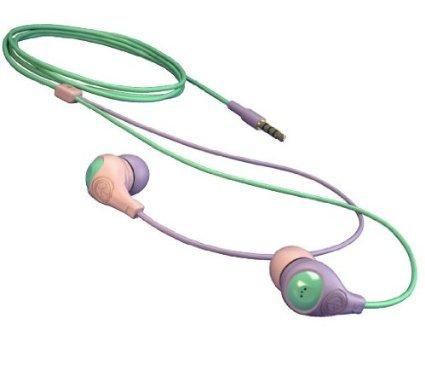 Aerial7 Bullet - Marshmallow Mp3 Earbud Headphones