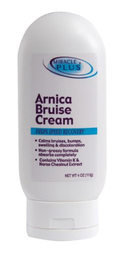 Bruise cream reviews