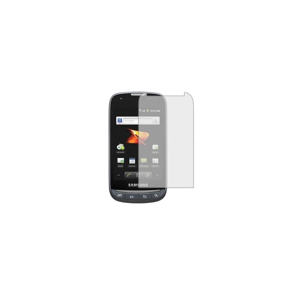 Electromaster(TM) Brand   Matte Anti Glare LCD Screen Protector Film Guard Cover New for Samsung Transform Ultra M930