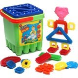 Sticklebricks Infant Builder Bucket