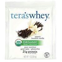 Tera's Whey Whey Protein Bourbon Vanilla, Bourbon Vanilla 1