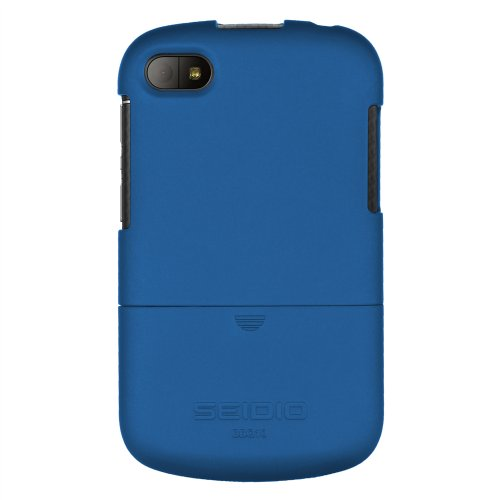 Seidio Csr3Bbq10-Rb Surface Case For Use With Blackberry Q10 - Retail Packaging - Royal Blue