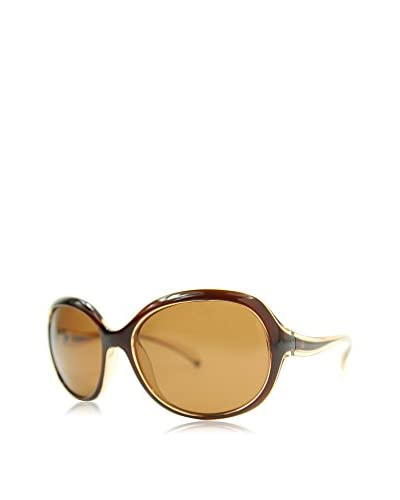 BENETTON Gafas de Sol 79405 (57 mm) Marrón / Beige