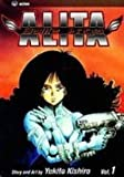 Battle Angel Alita: Rusty Angel (Battle Angel Alita (Graphic Novels) (Adult)) (1435231244) by Kishiro, Yukito