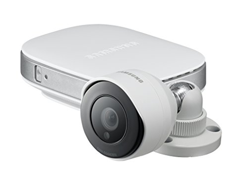 Samsung-SmartCam-Full-HD-Outdoor-SNH-E6440BN-1080p-WiFi-IP-Camera