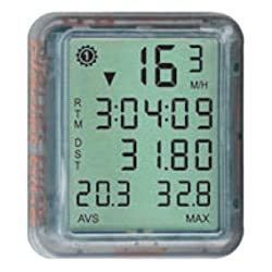 Planet Bike 8 Function Cyclometer from Park Tools