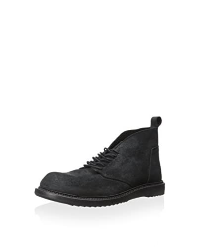 Rick Owens Men's Casual Chukka