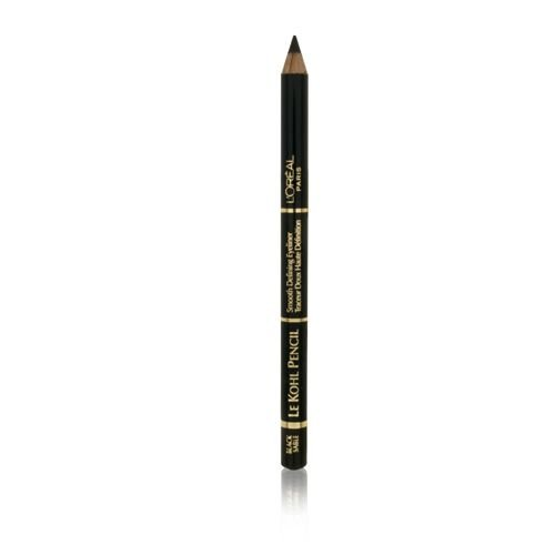 For clean, smooth kohl lines or dramatic smokey eyes