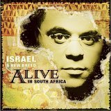 Houghton Israel Alive In South Africa album review