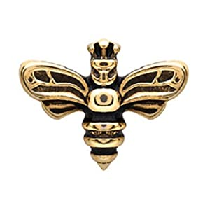 gold queen bee floating charms for lockets origami owl