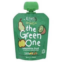 Ella's Kitchen Smoothie The Green One Organic 90g