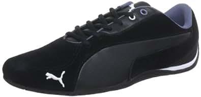 Puma Drift Cat 5 S 304689, Herren Sneaker, Schwarz (black-grisaille 02), EU 41 (UK 7.5) (US 8.5)
