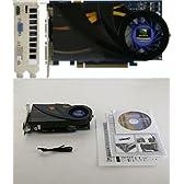 玄人志向 グラフィックボード nVIDIA GeForce 9800GT 1GB GDDR3 PCI-E RGB DVI HDMI 外排気 低消費電力モデル GF9800GT-E1GHD/GE2