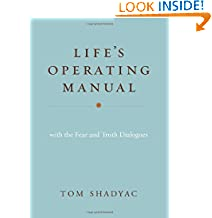 Tom Shadyac (Author) 573% Sales Rank in Books: 183 (was 1,233 yesterday) (1)Buy new: $19.95  $15.45 36 used & new from $11.45