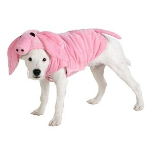 Piggy Pet Halloween Costume Size Small