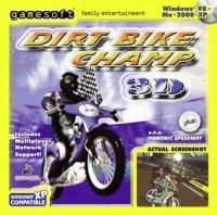 Dirt Bike Champ 3d Computer Game
