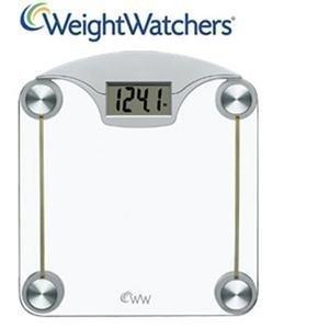 Cheap New – WW Digital Glass Weight Scale by Conair – WW39 (WW39)