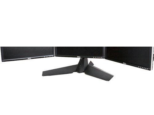 Xfx Fxtristandx Triple Display Monitor Stand