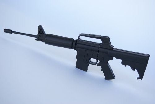 AR-15 Rifle 4GB Flashdrive 