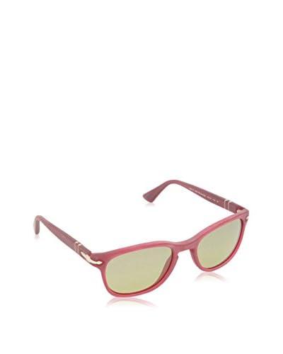 Persol Gafas de Sol Polarized 3086S (53 mm) Fresa
