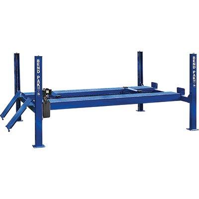 Bendpak 4-Post Lift 14,000-Lb. Capacity, Model# Hds-14