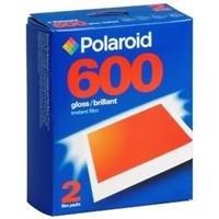 Polaroid 600 Film Twin Pack