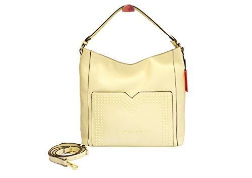 Mario Valentino estate di borsetta, colore: bianco