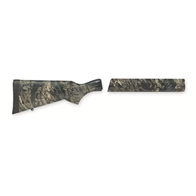 Model 870 12 Gauge Super Mag Synthetic Stock & F/E with SuperCell Recoil Pad - Mossy Oak Obsession (19526)