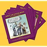 Shut Up Little Man -- The Complete Recordings -- All 7 Volumes (Box Set without the Box)