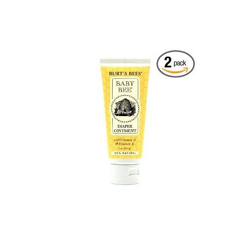 Burt's Bees: Baby Bee Diaper Ointment, 3 oz (3 pack)