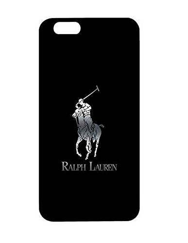 Ralph Lauren Iphone 6 /6s 4.7 Cover Rigida Caso Prime Brand Logo Cell Phone Back Shell Cover PpnnOlalab