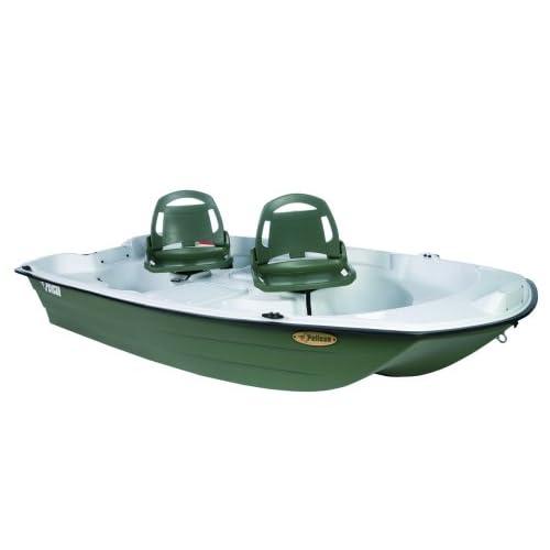 pelican boats predator 103 fishing boat