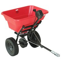 Earthway Products 2050T Tow Behind Broad...