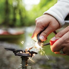 Light My Fire Scout 2.0 Swedish FireSteel FireStarterStarter