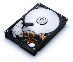 Hitachi - Travelstar 5K500.B HTS545050B9A300 - Hard drive - 500 GB - internal - 2.5'' - SATA-300 - 5400 rpm - buffer: 8 MB by Hitachi