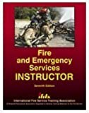 img - for Fire and Emergency Services Instructor by Frederick M. Stowell (2006-06-15) book / textbook / text book