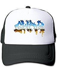 Gwar - Logo Nylon Adult Baseball Cap Sport Cap