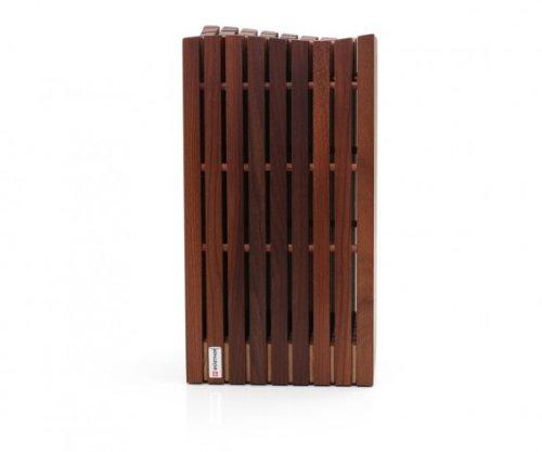 Wusthof 15-Slot Maple Knife Storage Block