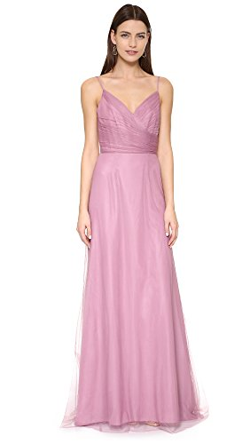 monique-lhuillier-bridesmaids-womens-draped-tulle-gown-cerise-8