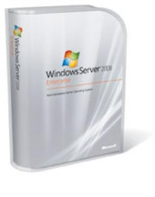 Microsoft Windows Server 2008 Client Additional License for Users - 20 pack