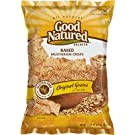 Herr's Good Natured Selects Baked Multigrain 1 Oz Bag of Crisps Chips, Original Grains with Sea Salt (Pack of 30)