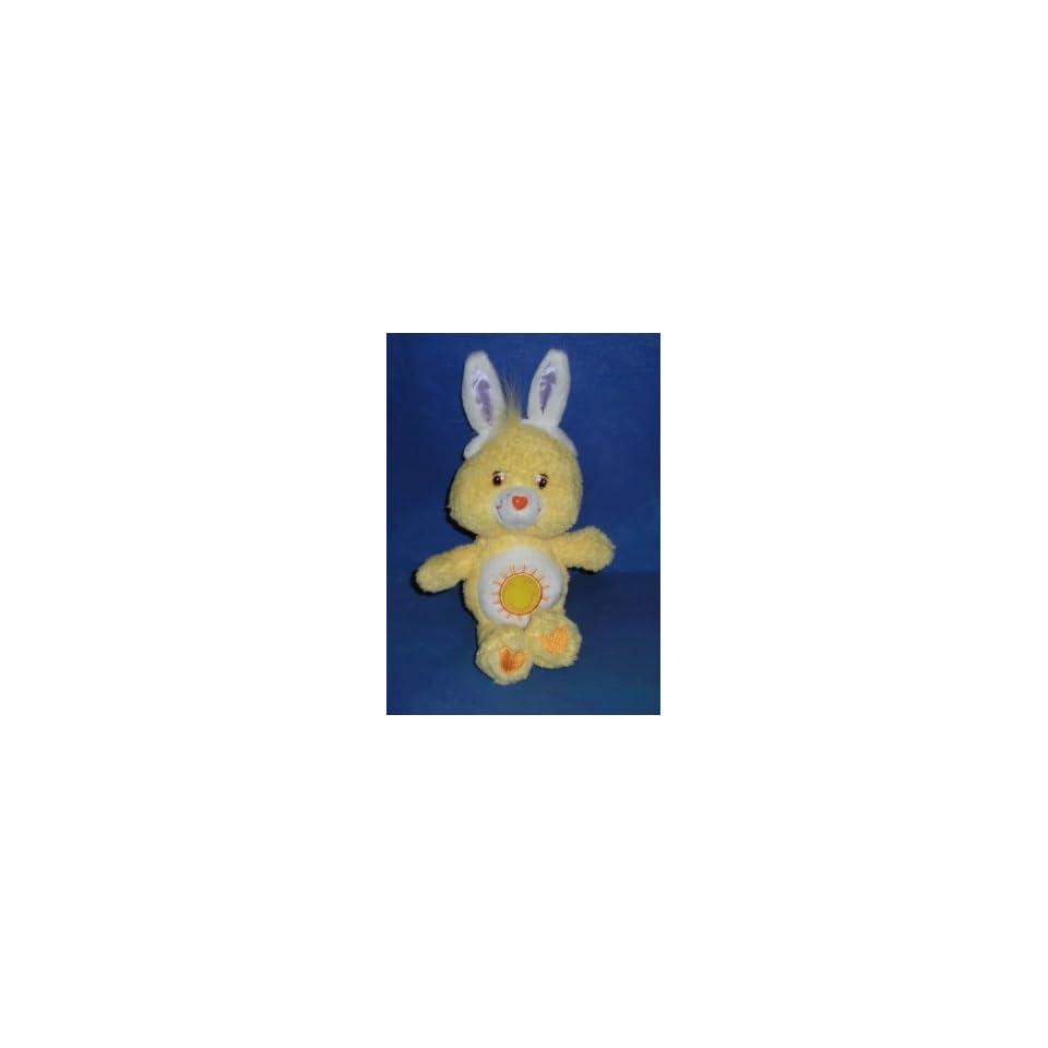 Care Bears 8 Funshine Easter Plush