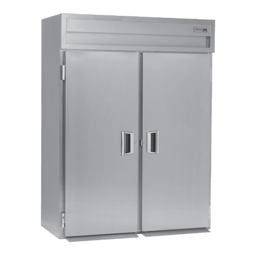 Delfield Smfri2 S 76 34 Cu Ft Two Section Solid Door