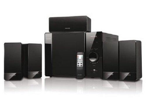 Microlab 96489 Enceinte pour MP3 & Ipod Noir