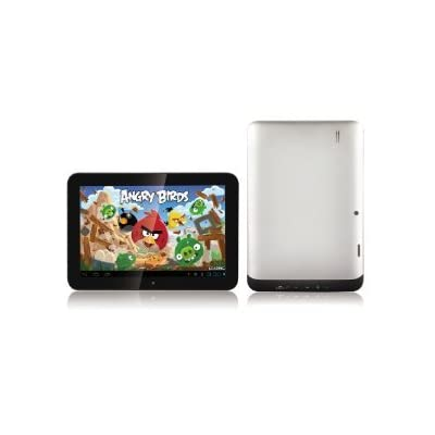Google Android PC Google Android BEST SELLING GIFT 8 INCH ANDROID TABLET WITH WIFI-Android 4.1 Jelly Bean OS at Sears.com