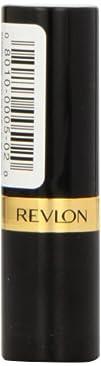 Revlon Super Lustrous Lipstick Pearl Silver City Pink 405
